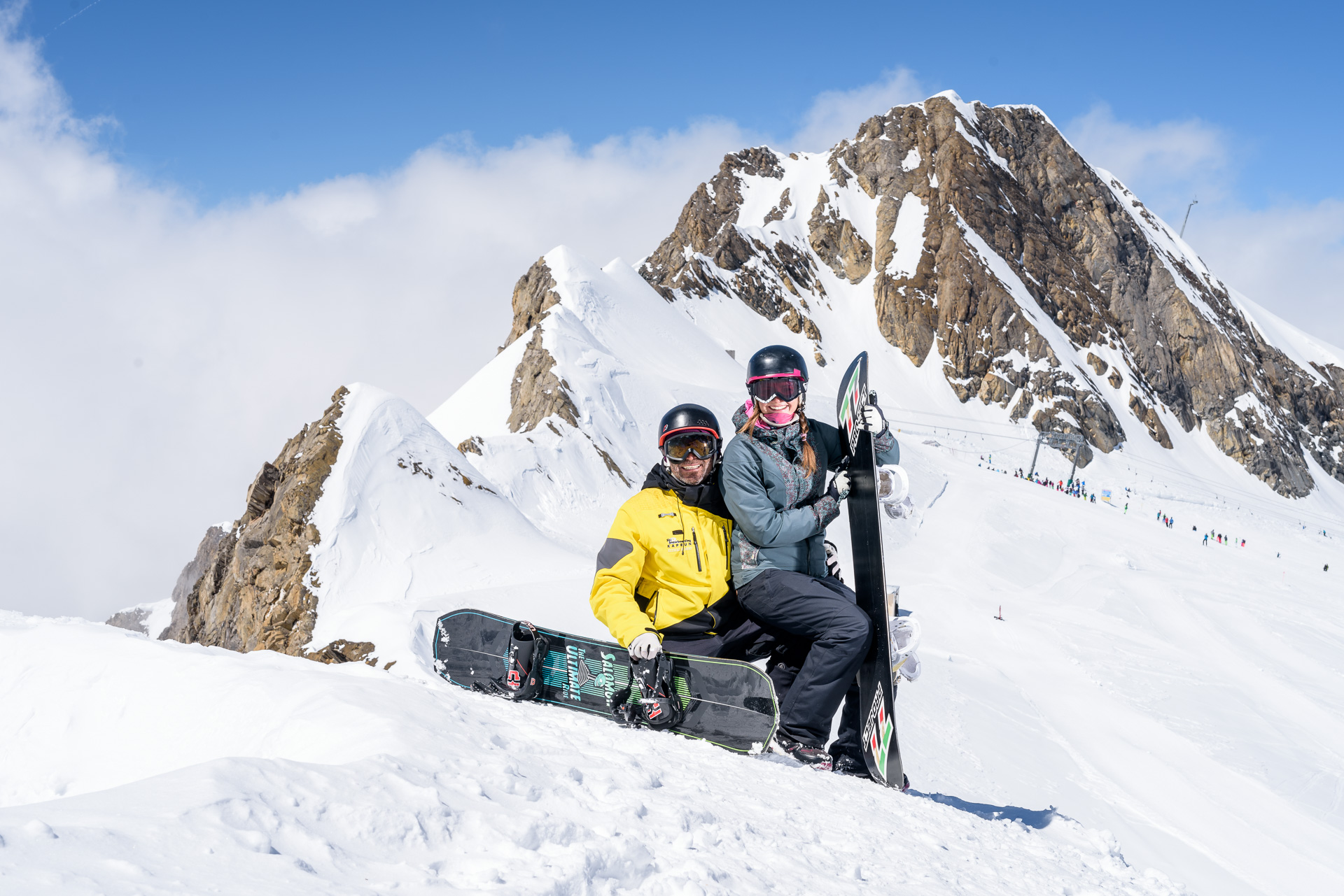 Privat - Snowboard, 2 Tage/Days, 4.5h