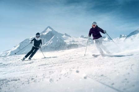 Privat - Ski, 3 Tage/Days, 2h Nachmittag/afternoon