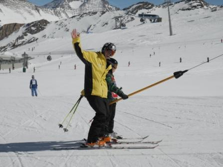 Privat - Ski, 2 Tage/Days, 3h Nachmittags / afternoons